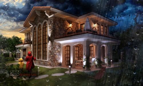 Къща в кв. Банево – Бургас